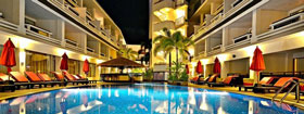 Destination Patong Hotel And Spa in Thailand